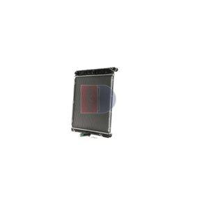 130008N Kühler, Motorkühlung AKS DASIS online kaufen