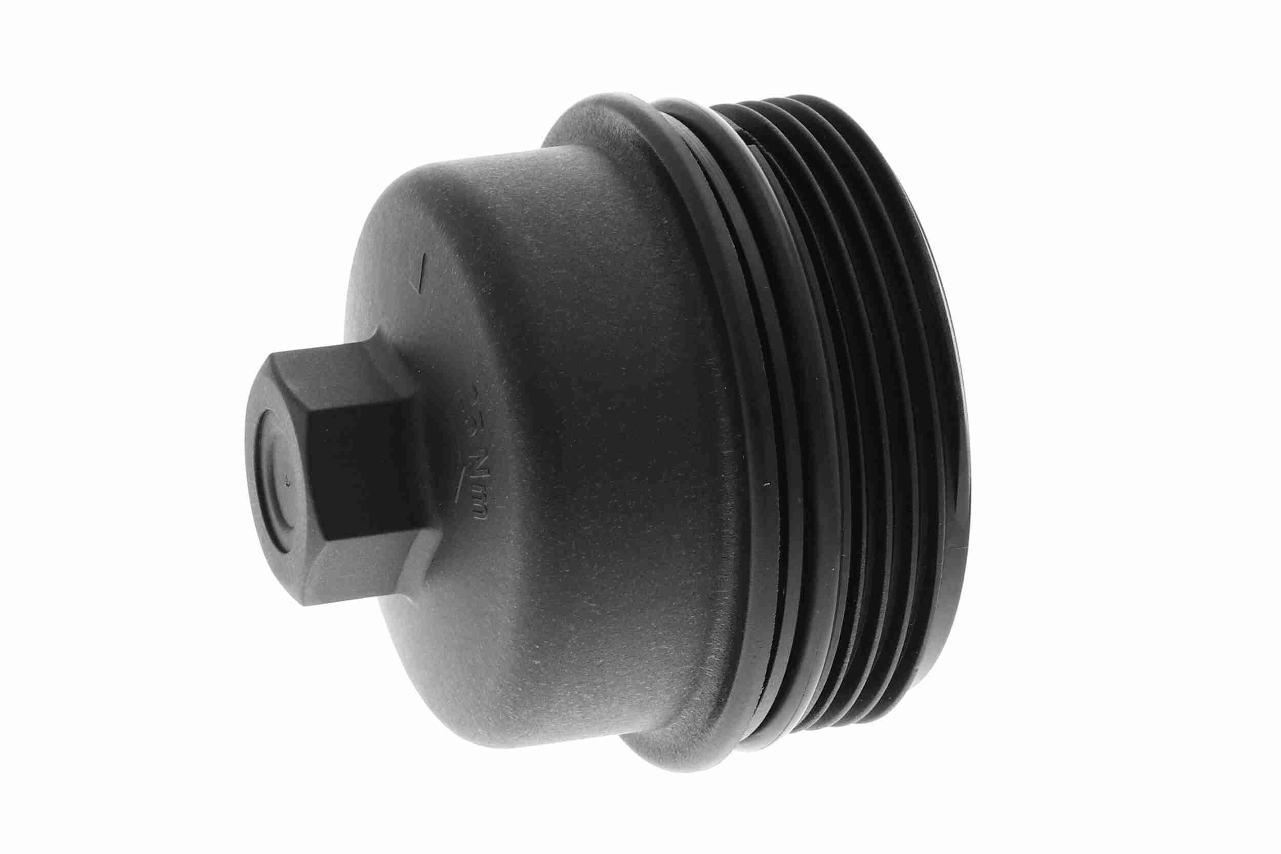 Origine Boîtier de filtres à huile / joint VAICO V40-1640 ()