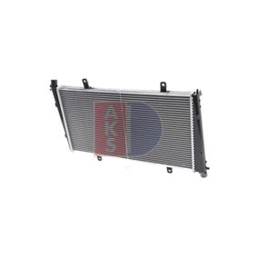 140014N Wasserkühler AKS DASIS 140014N - Große Auswahl - stark reduziert