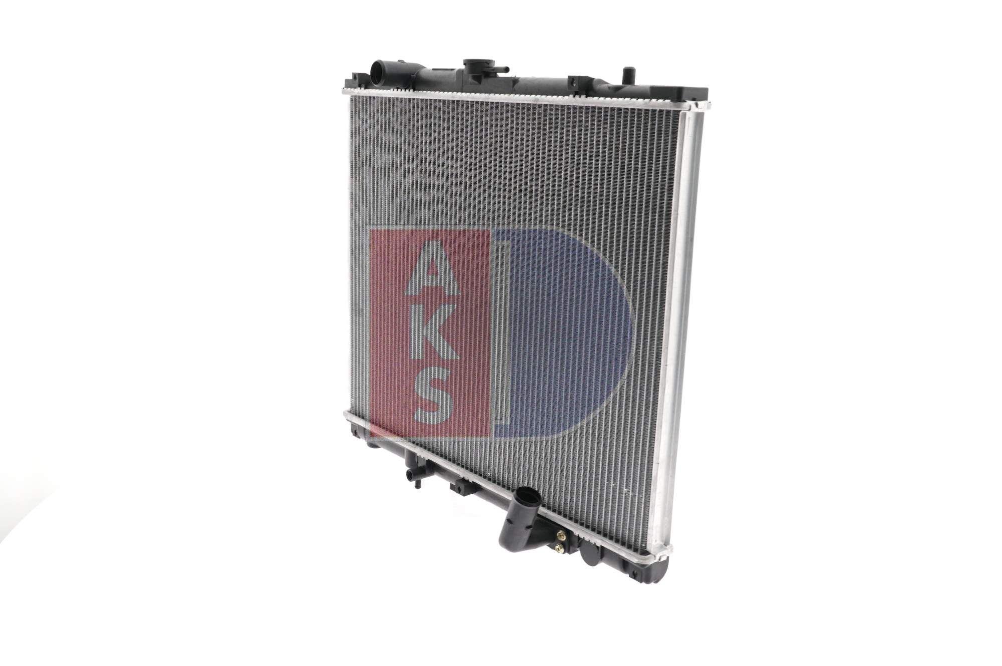 140017N Kühler AKS DASIS - Markenprodukte billig