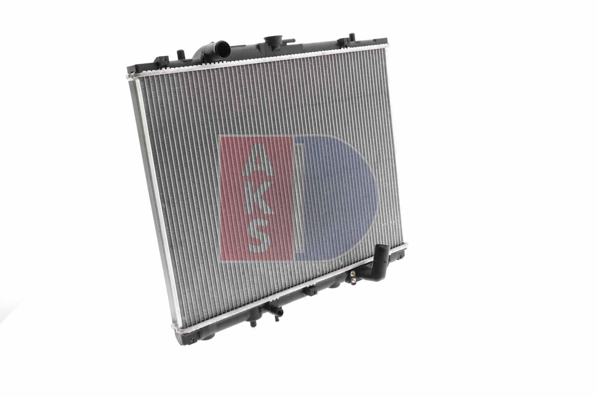 AKS DASIS | Kühler, Motorkühlung 140017N