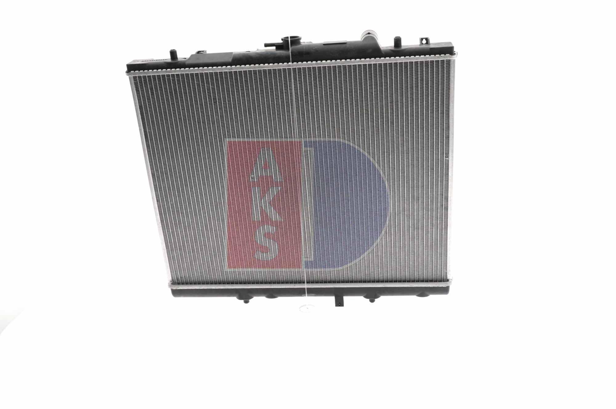 140017N Wasserkühler AKS DASIS 140017N - Große Auswahl - stark reduziert
