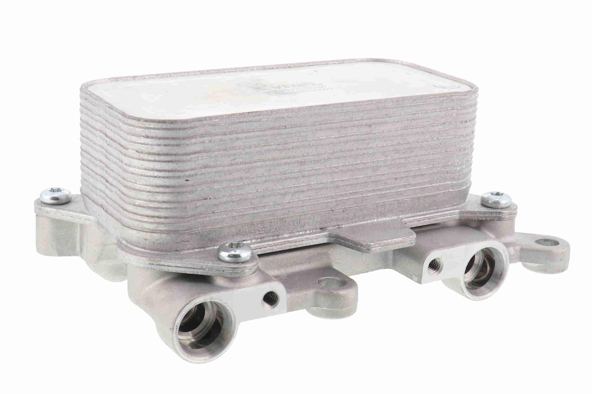 Original AUDI Getriebe Ölkühler V15-60-6084