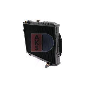 140033N Wasserkühler AKS DASIS 140033N - Große Auswahl - stark reduziert