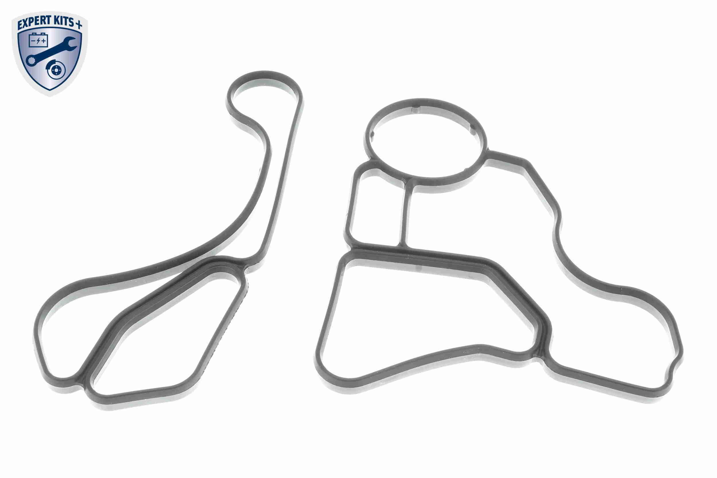 Oil cooler seal V20-60-9045 VEMO — only new parts