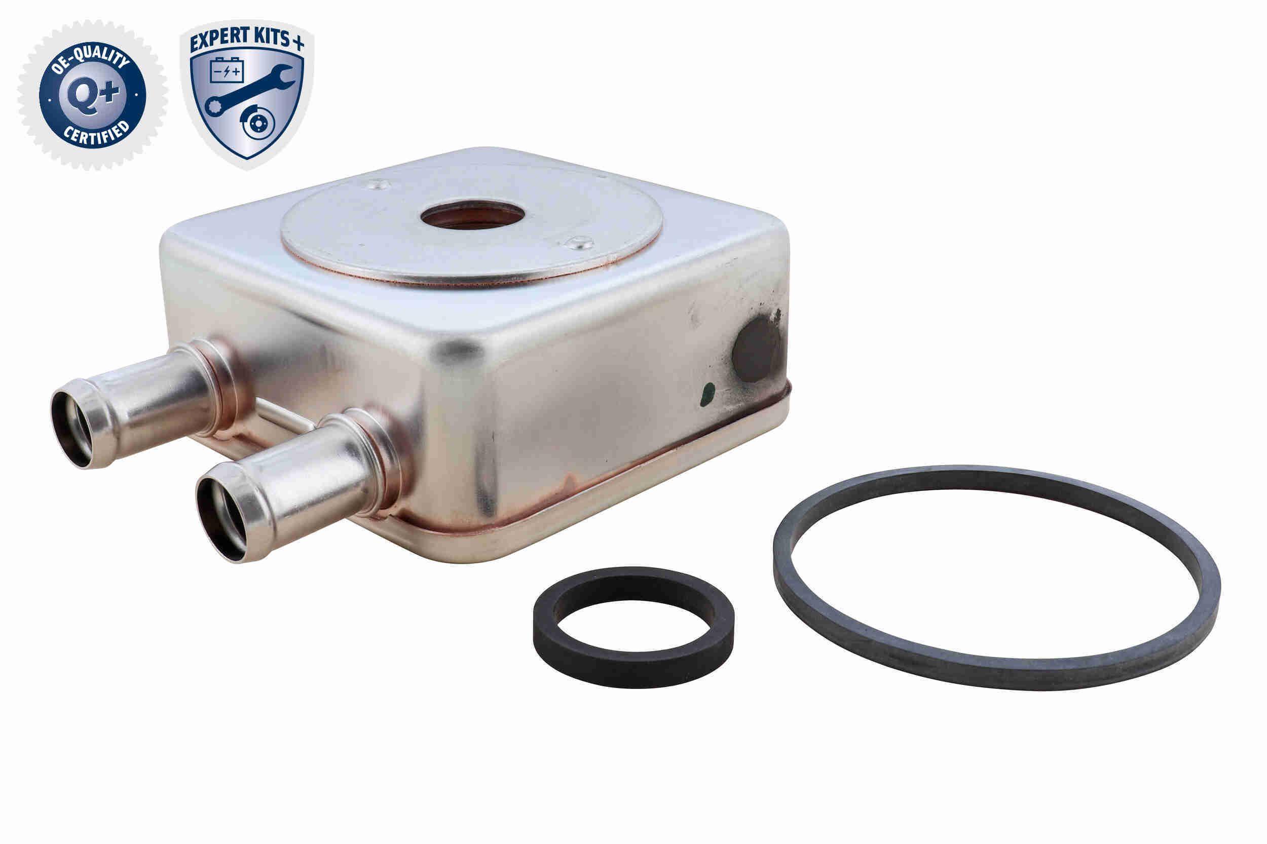 Original MERCEDES-BENZ Getriebe Ölkühler V22-60-0050