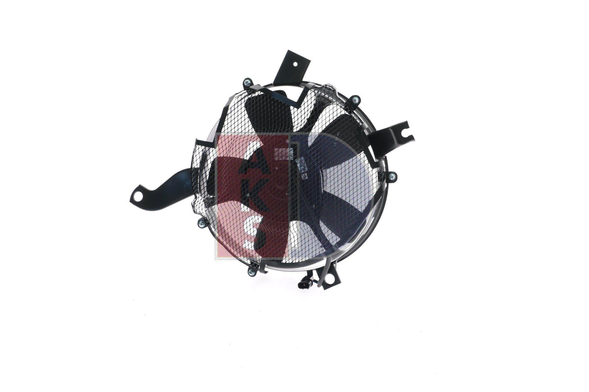 RENAULT 11 Lüfter Klimaanlage - Original AKS DASIS 148021N
