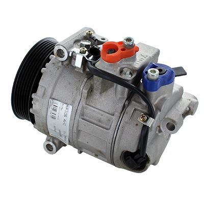 Original MERCEDES-BENZ Kompressor Klimaanlage K15276A