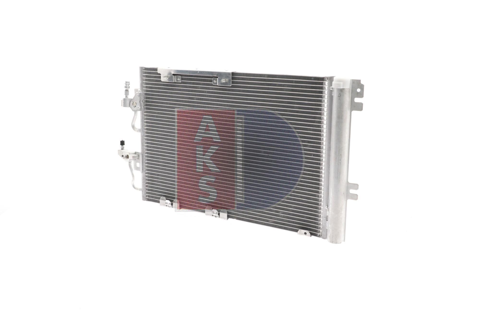 OE Original Kondensator Klimaanlage 152015N AKS DASIS