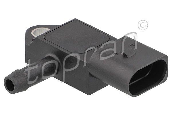 Køb 622 518 TOPRAN Turbolader Sensor, ladetryk 622 518 billige