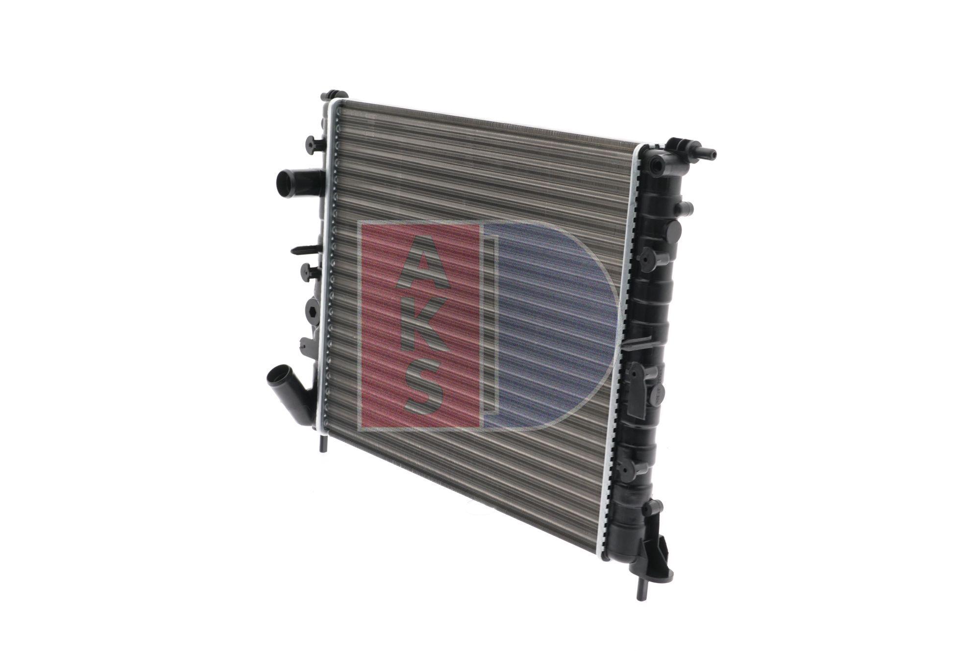 180240N Kühler AKS DASIS - Markenprodukte billig