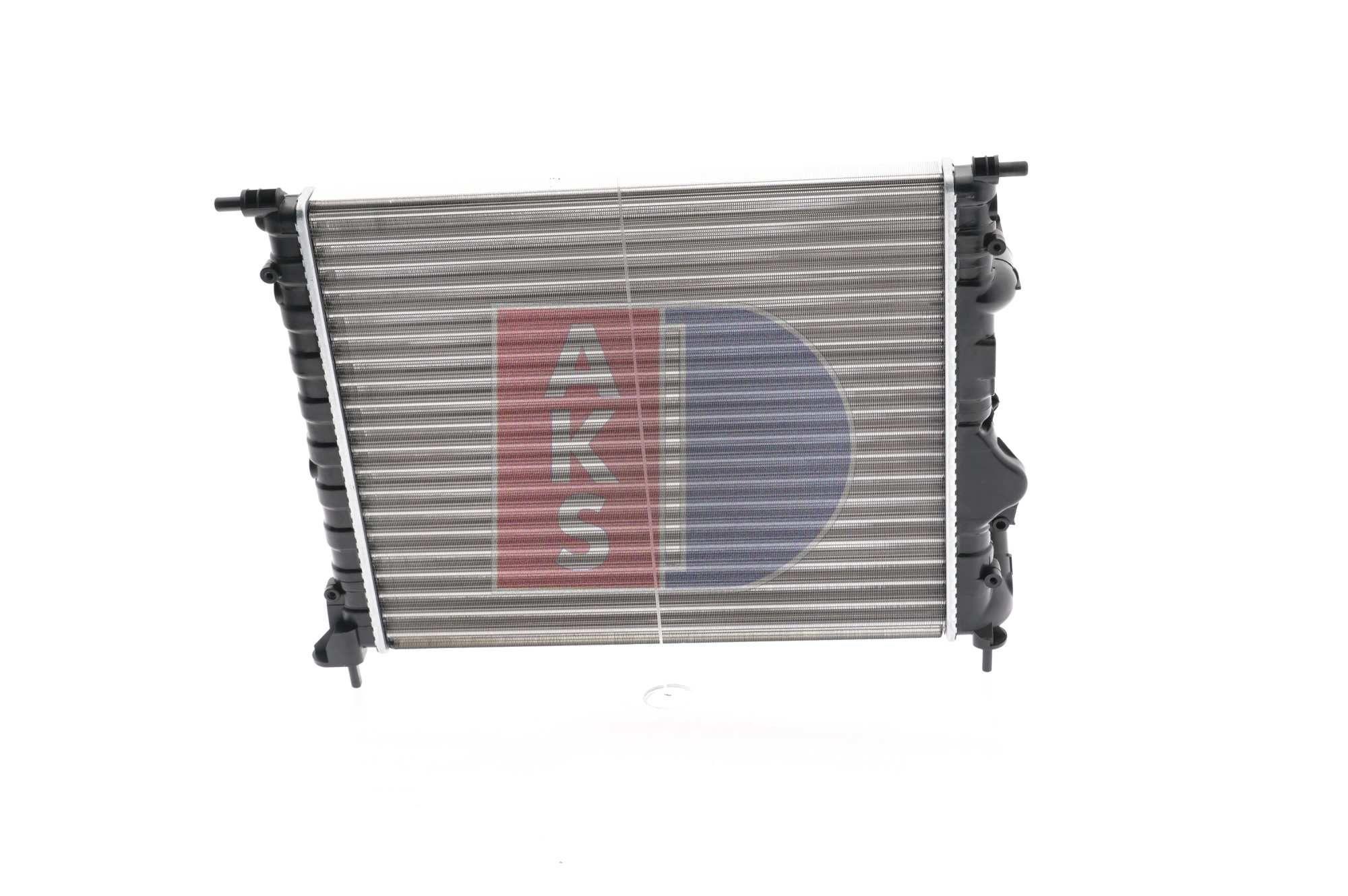 180240N Wasserkühler AKS DASIS 180240N - Große Auswahl - stark reduziert