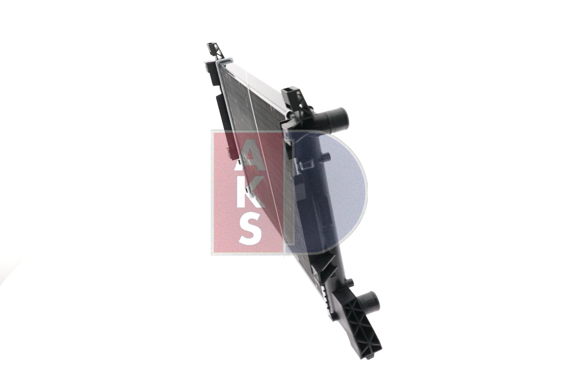240070N Kühler Motorkühlung AKS DASIS in Original Qualität