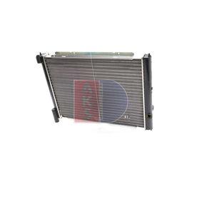 240400N Wasserkühler AKS DASIS 240400N - Große Auswahl - stark reduziert