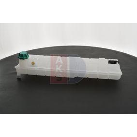 Ausgleichsbehälter, Kühlmittel AKS DASIS 262160N mit 33% Rabatt kaufen