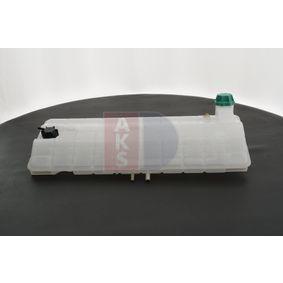 262160N Ausgleichsbehälter, Kühlmittel AKS DASIS online kaufen
