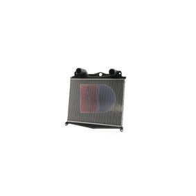 Ladeluftkühler AKS DASIS 267000N mit 33% Rabatt kaufen