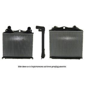 Ladeluftkühler AKS DASIS 267014N mit 30% Rabatt kaufen