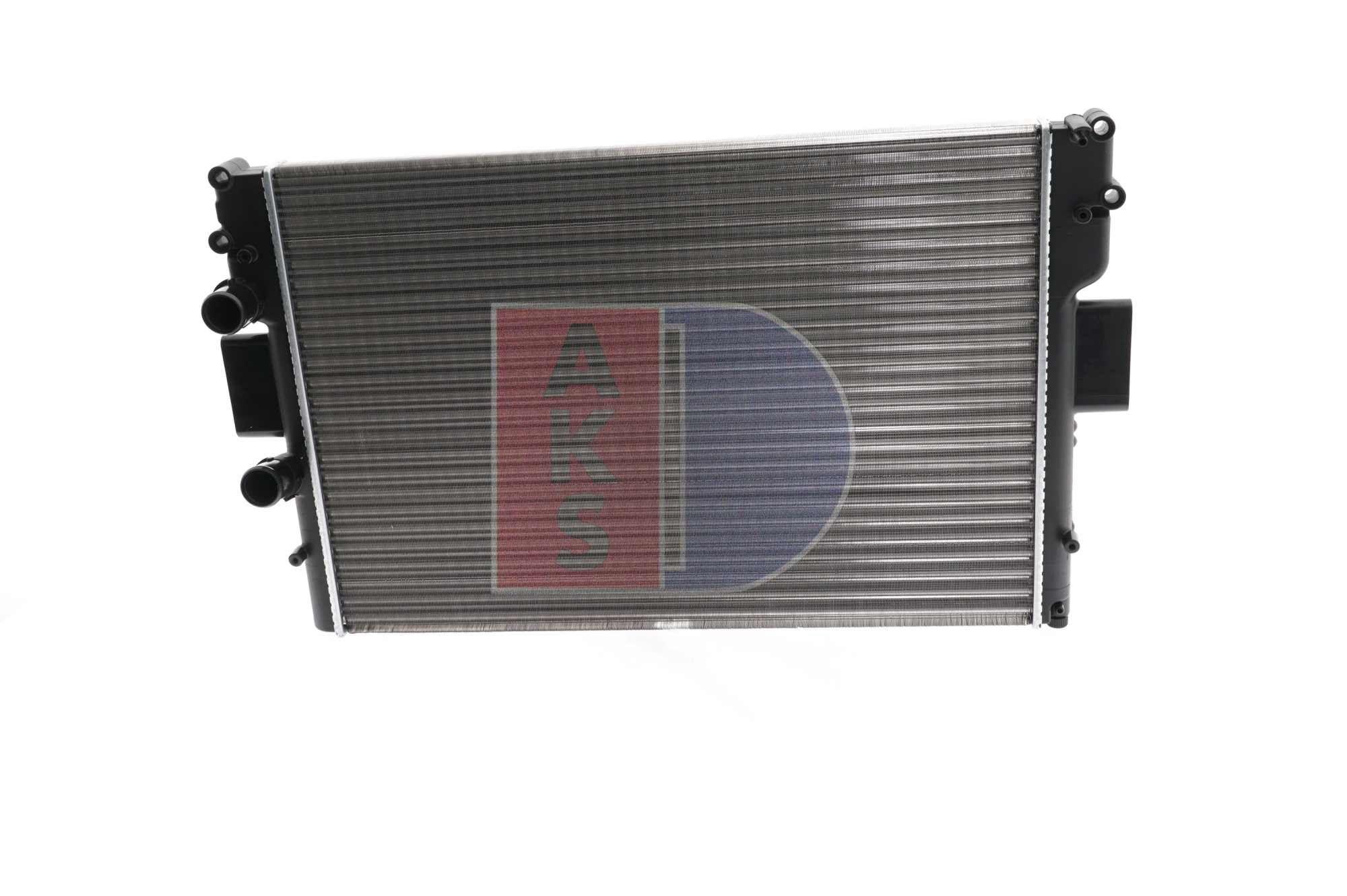 400037N Wasserkühler AKS DASIS 400037N - Große Auswahl - stark reduziert