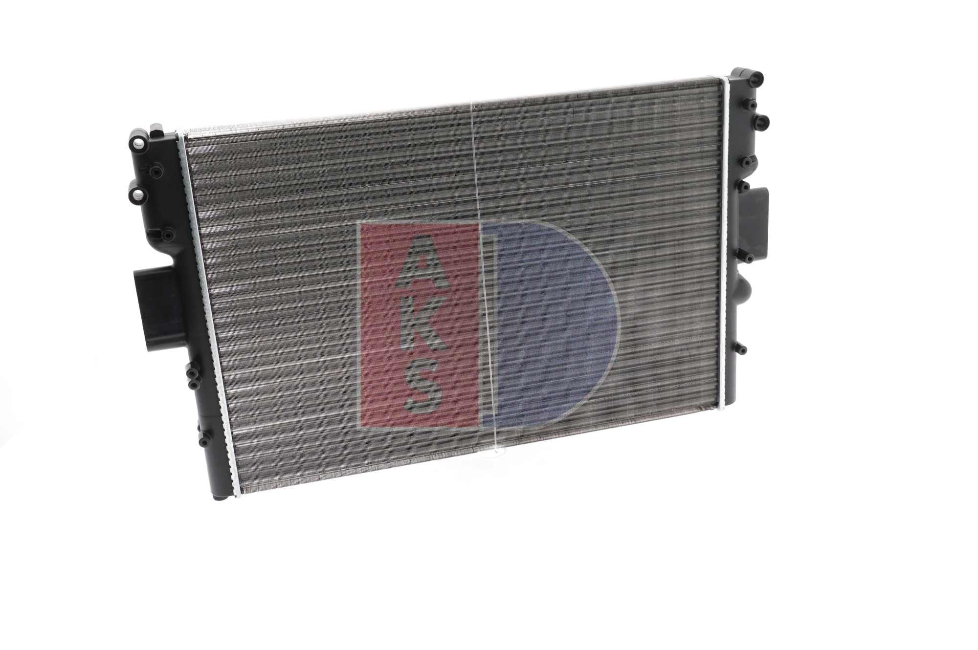 Kühler, Motorkühlung 400037N von AKS DASIS
