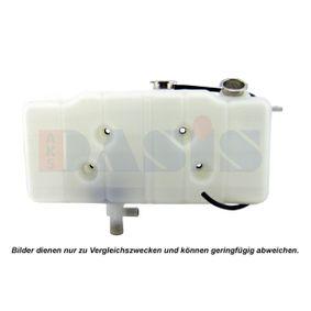 Ausgleichsbehälter, Kühlmittel AKS DASIS 401010N mit 28% Rabatt kaufen