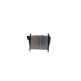 Ladeluftkühler AKS DASIS 407007N mit 31% Rabatt kaufen