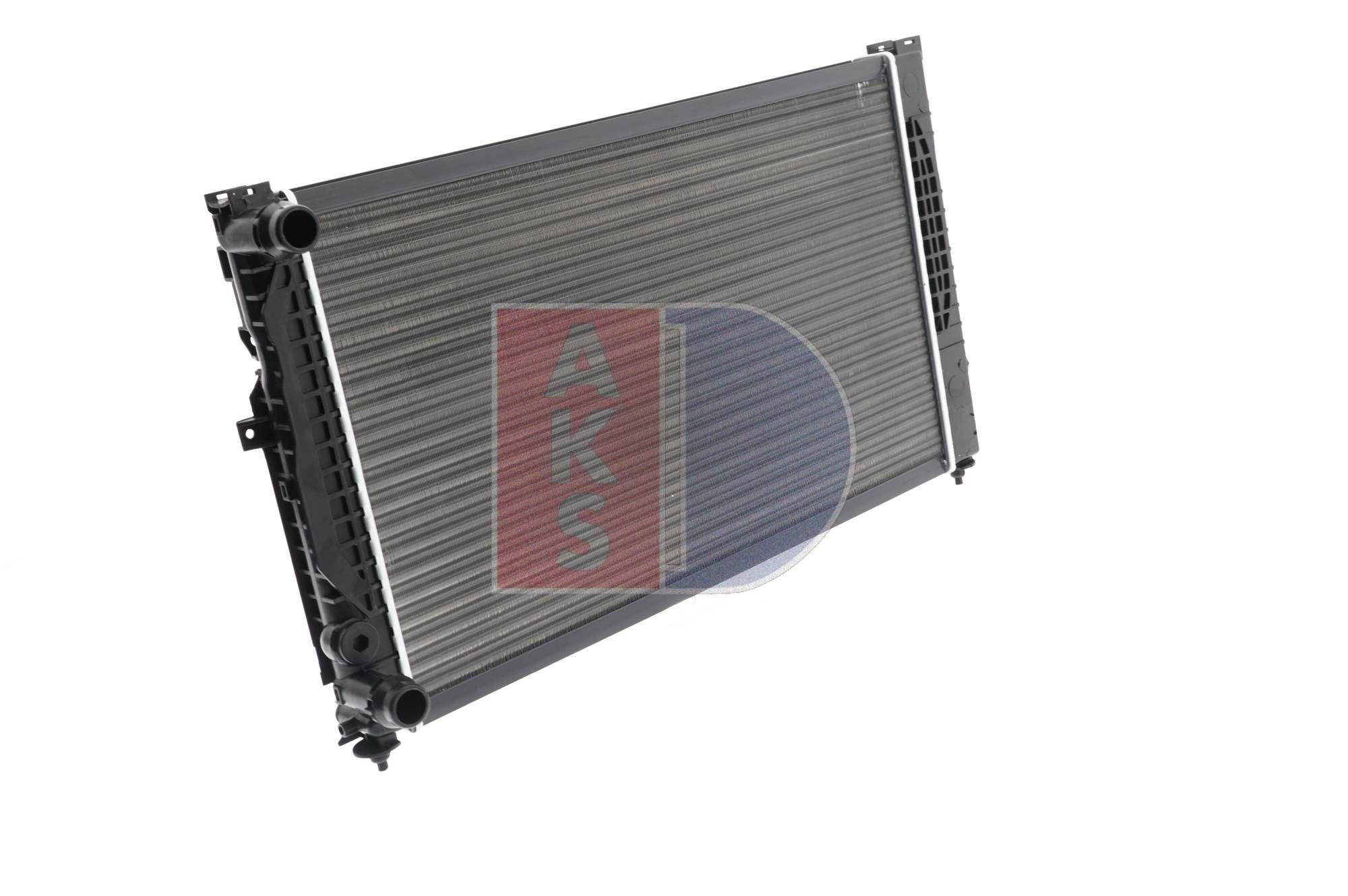 AKS DASIS | Kühler, Motorkühlung 480390N