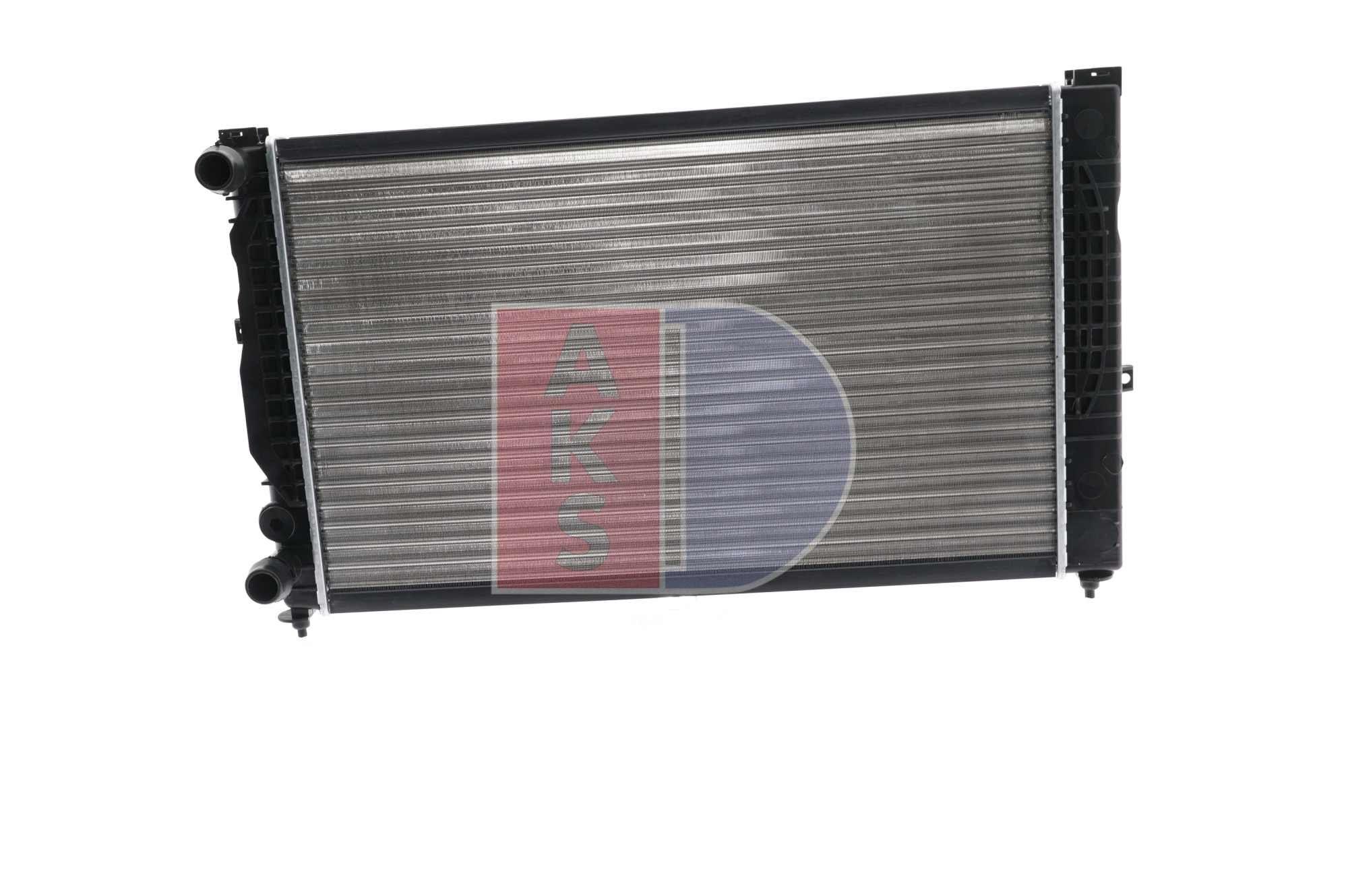 480390N Kühler AKS DASIS - Markenprodukte billig