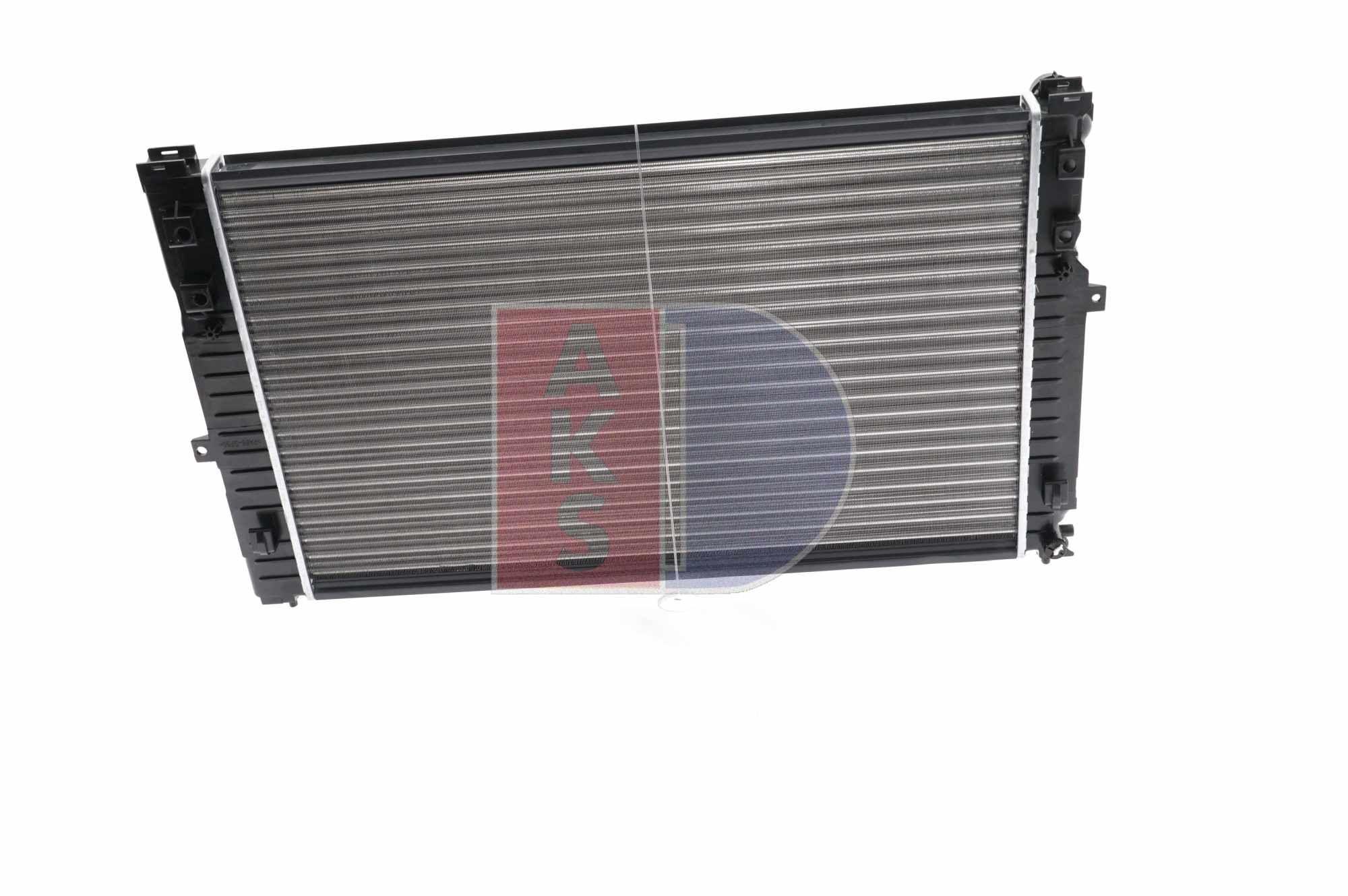 480390N Wasserkühler AKS DASIS 480390N - Große Auswahl - stark reduziert