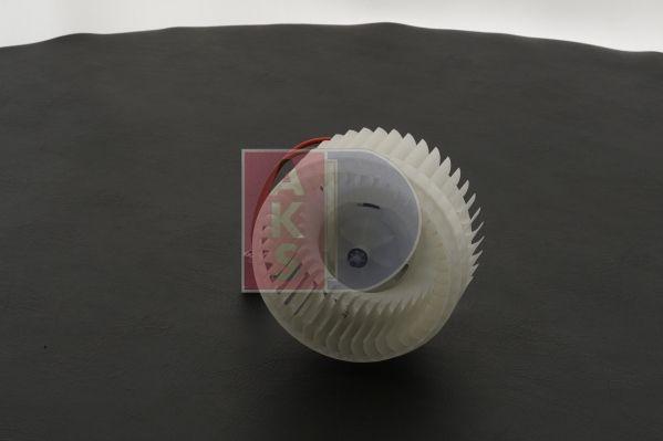 Heizgebläsemotor Volvo V70 SW 2001 - AKS DASIS 740543N ()