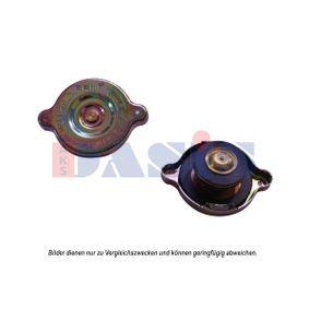750350N AKS DASIS Verschlussdeckel, Kühler 750350N günstig kaufen