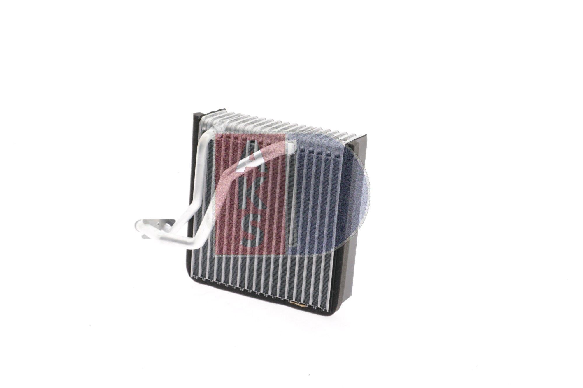 AKS DASIS: Original Verdampfer Klimaanlage 820166N ()