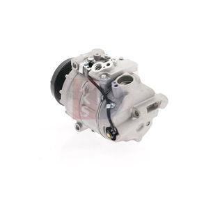 Kompressor Klimaanlage 850221N