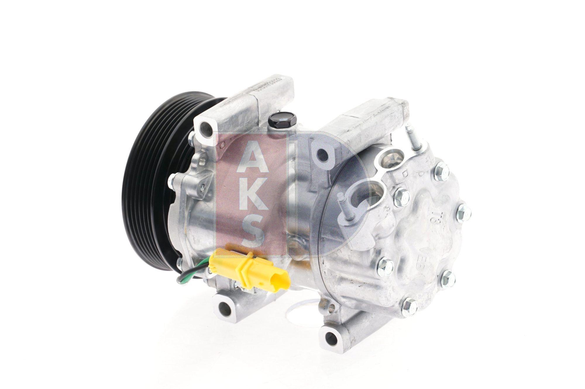 Original PEUGEOT Kompressor Klimaanlage 850243N