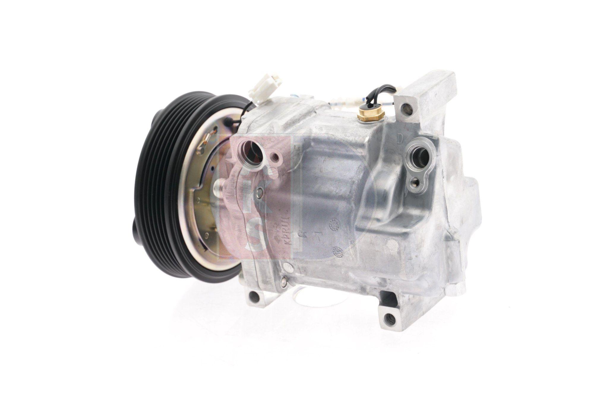 AKS DASIS Klimakompressor 850382N