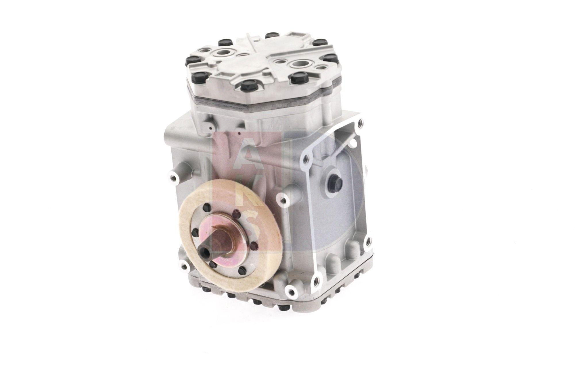 Original PORSCHE Kompressor Klimaanlage 850421N