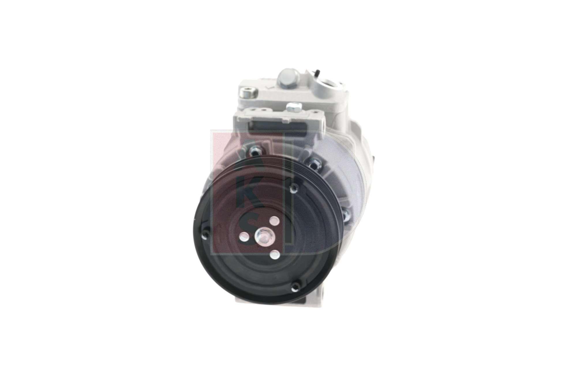 850682N Kältemittelkompressor AKS DASIS Erfahrung