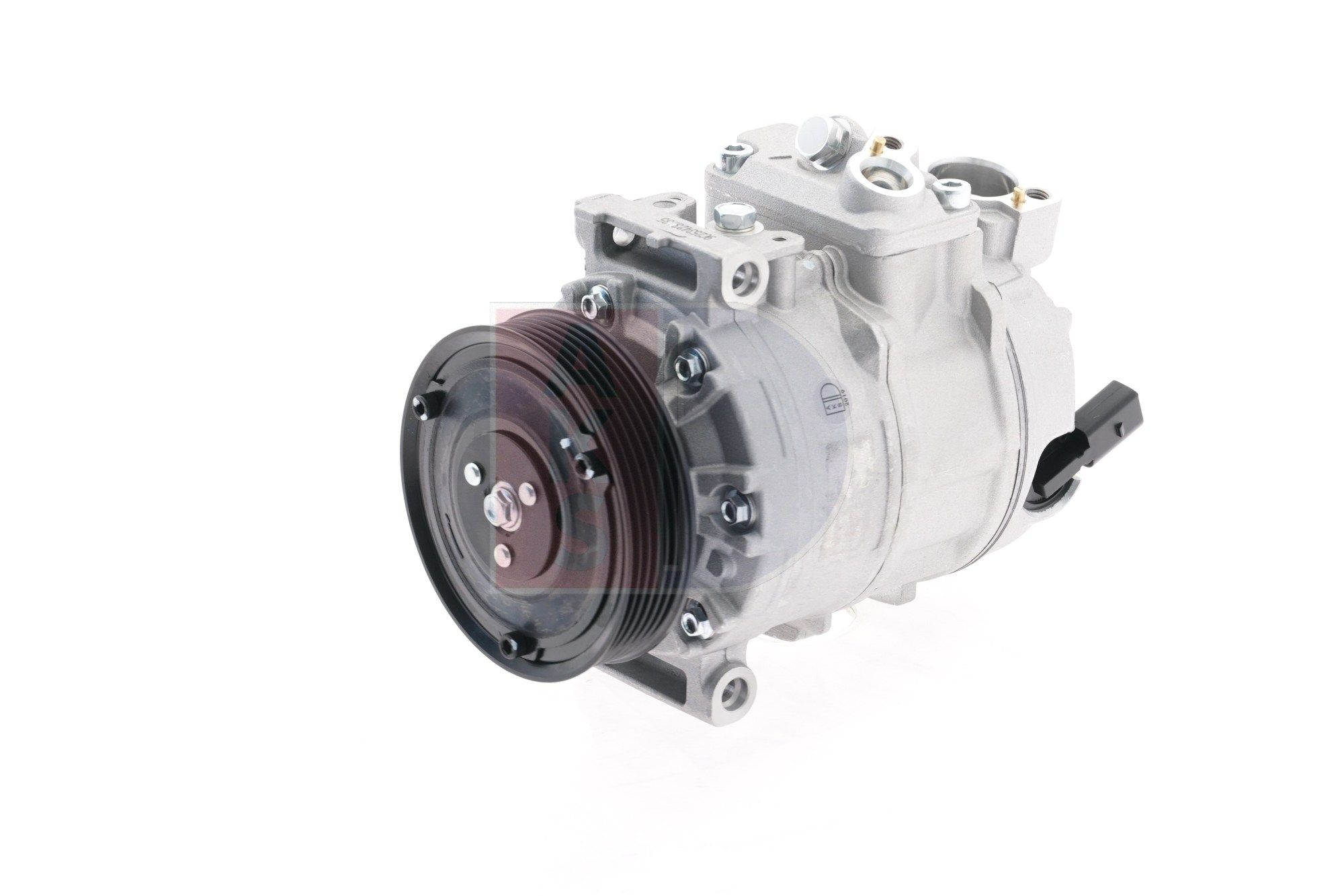 850682N Klimakompressor AKS DASIS Test