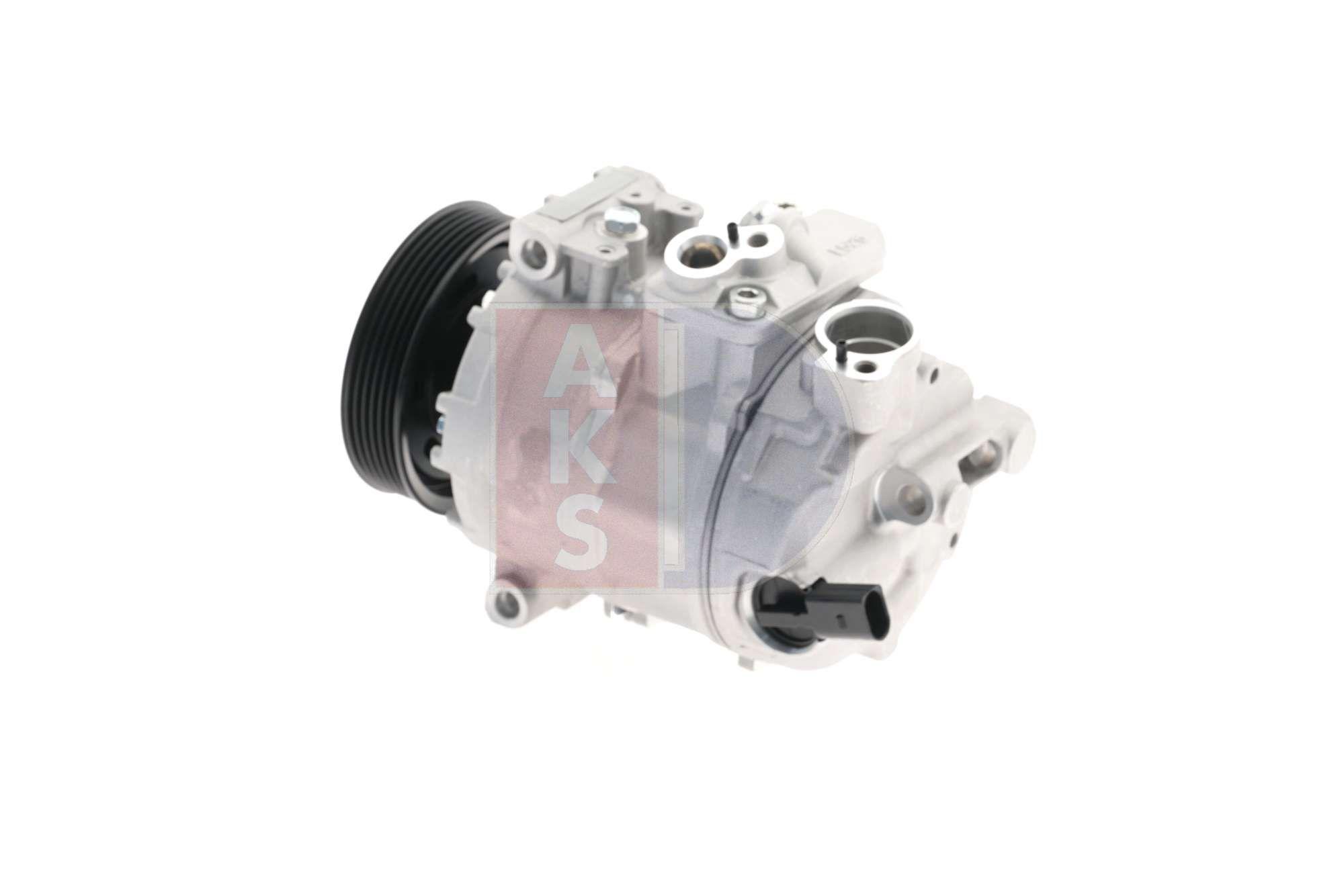 850682N Kompressor, Klimaanlage AKS DASIS 850682N - Große Auswahl - stark reduziert