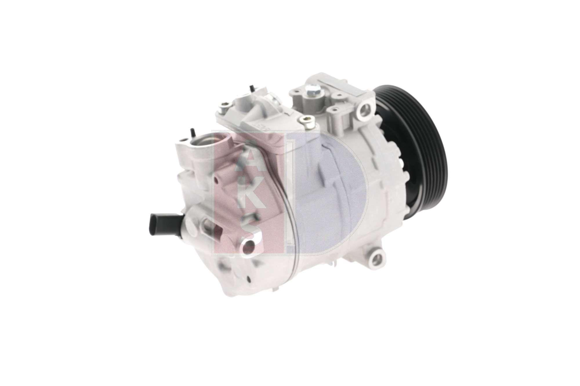 850682N Klimakompressor AKS DASIS in Original Qualität
