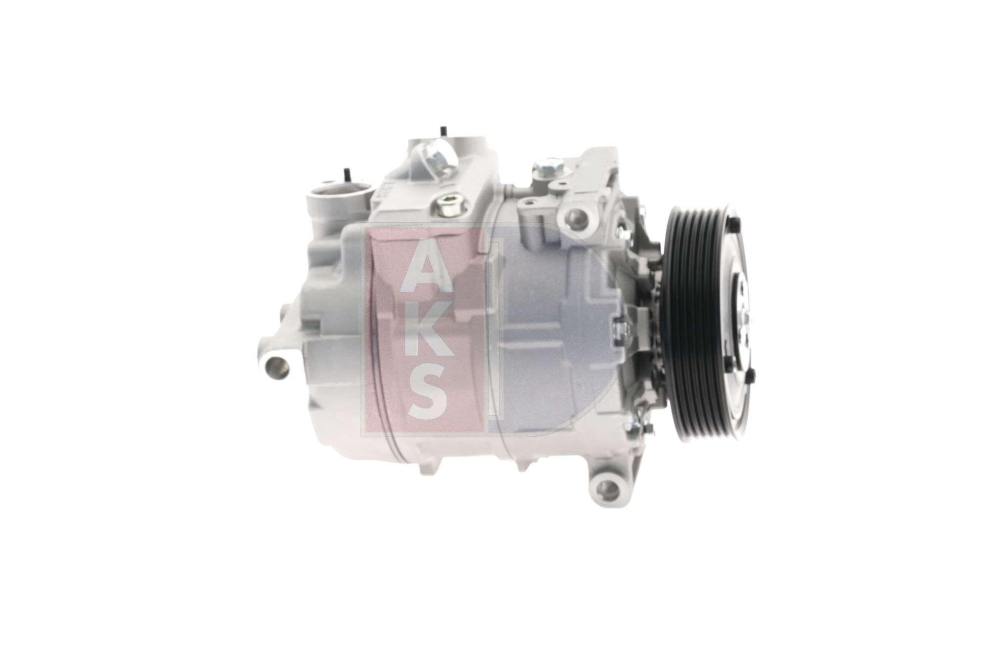 Klimakompressor 850682N von AKS DASIS