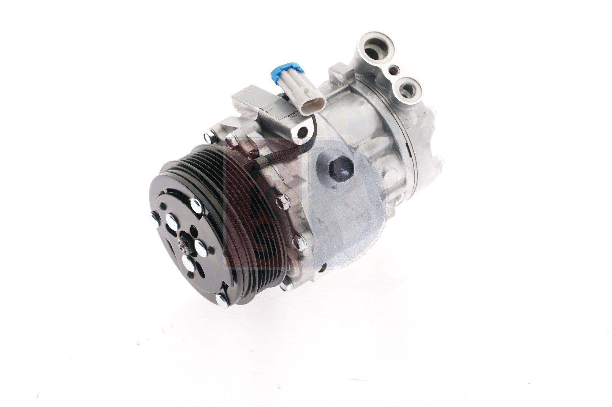 Klimakompressor AKS DASIS 850708N