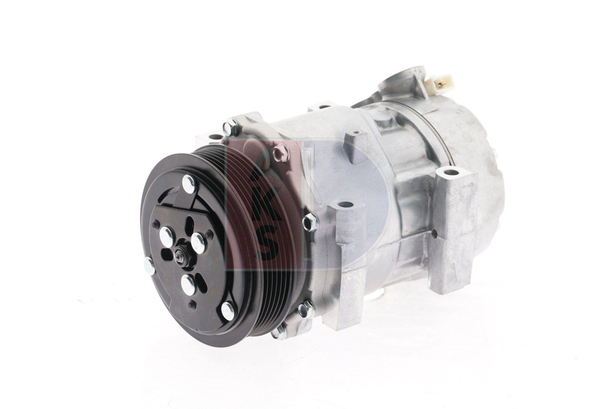 Original LANCIA Klimakompressor 850849N