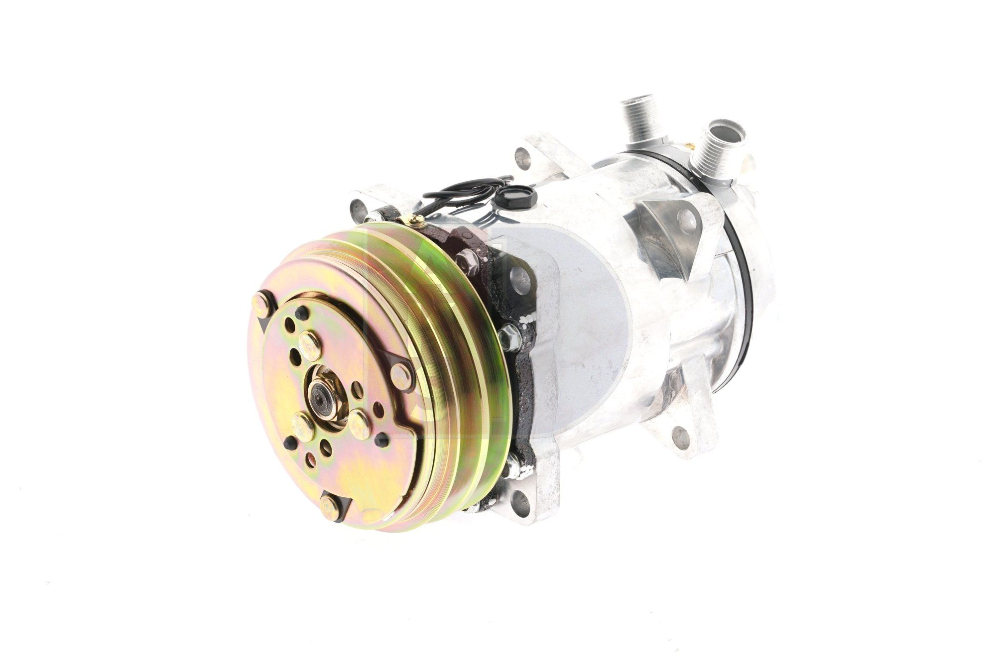 Original VOLVO Kompressor 850870N