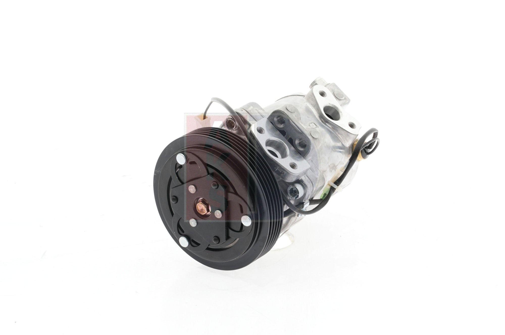 Original SUZUKI Kompressor Klimaanlage 850872N