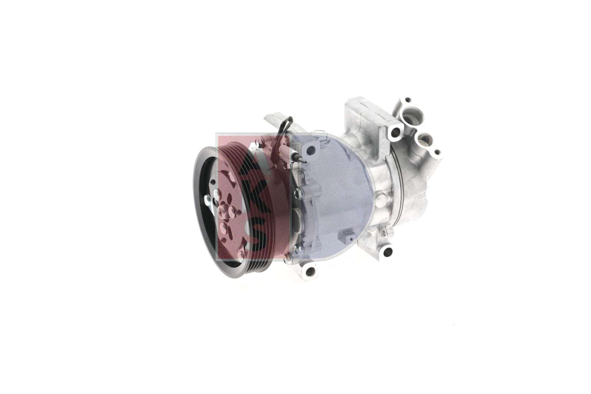 Original NISSAN Kompressor Klimaanlage 850933N