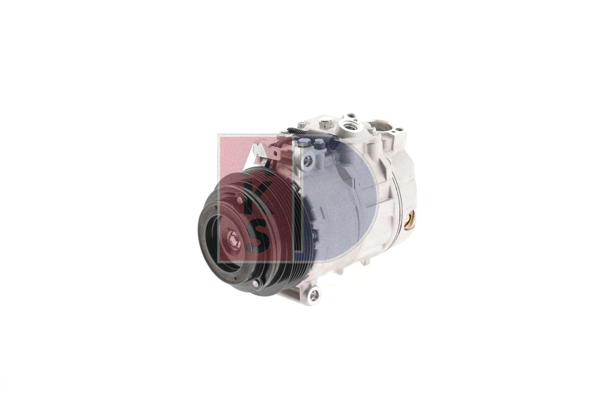 Original MERCEDES-BENZ Kompressor 850990N
