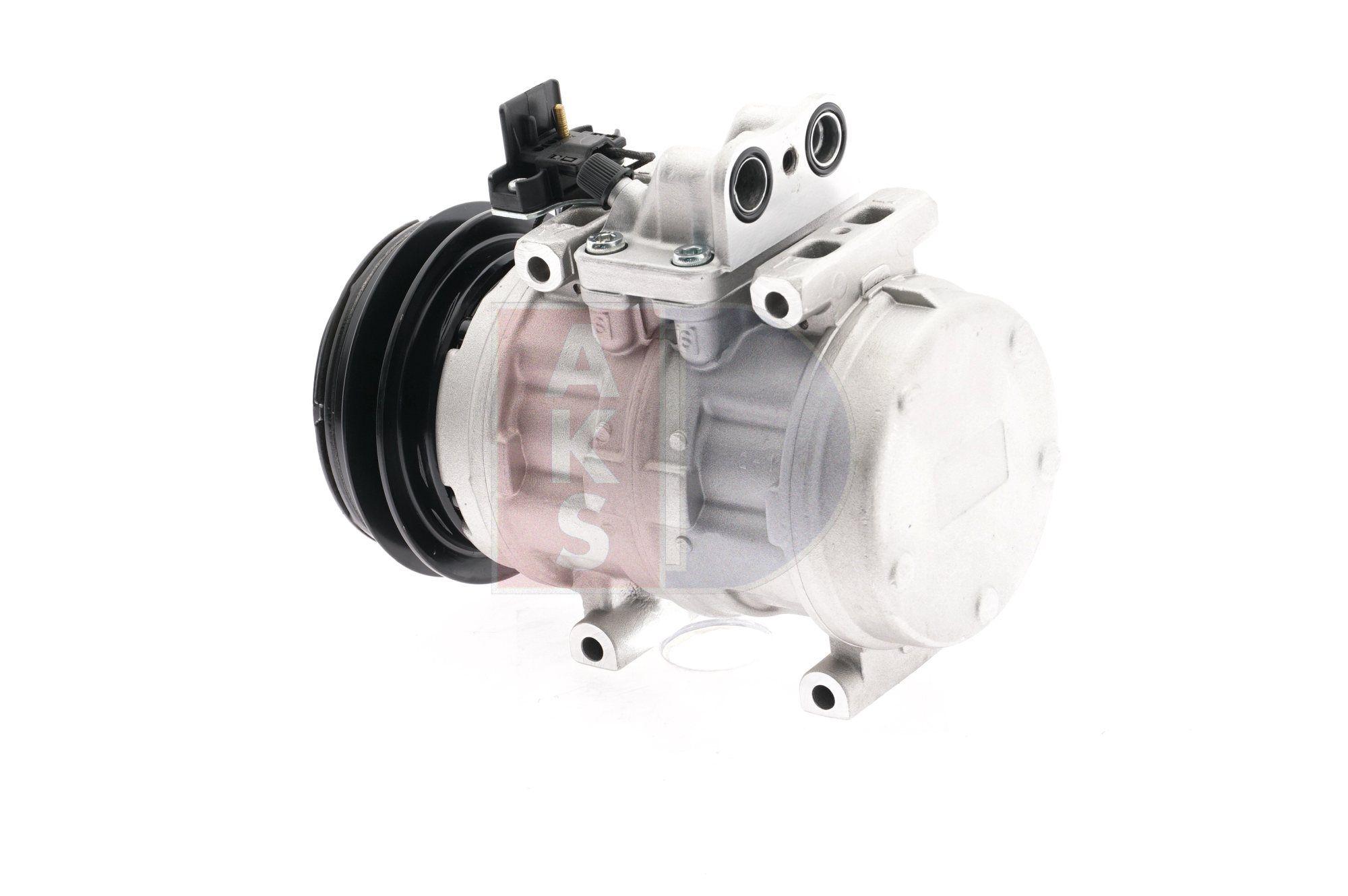 Original MERCEDES-BENZ Kompressor Klimaanlage 851026N