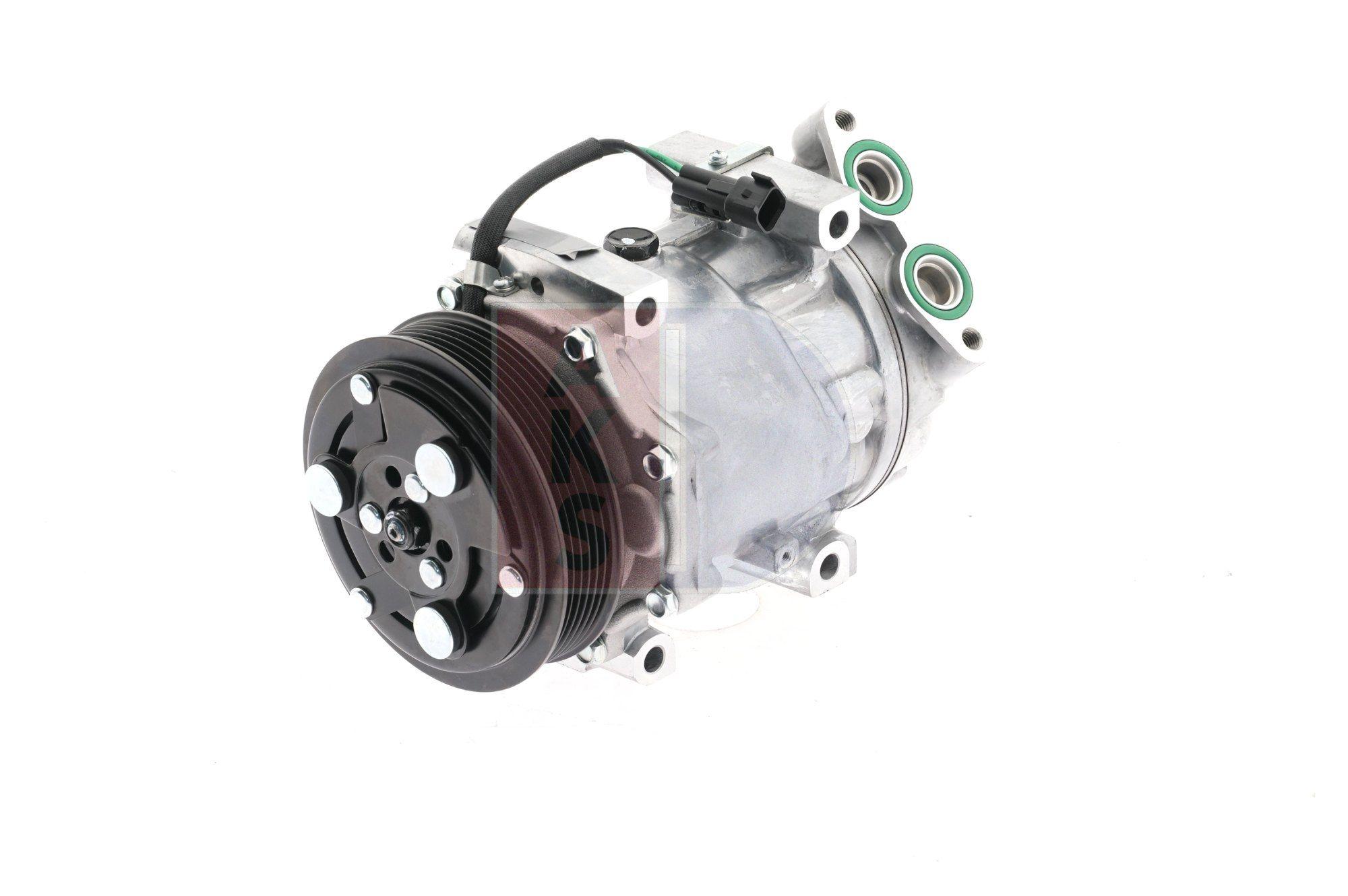 Original SSANGYONG Kompressor Klimaanlage 851068N