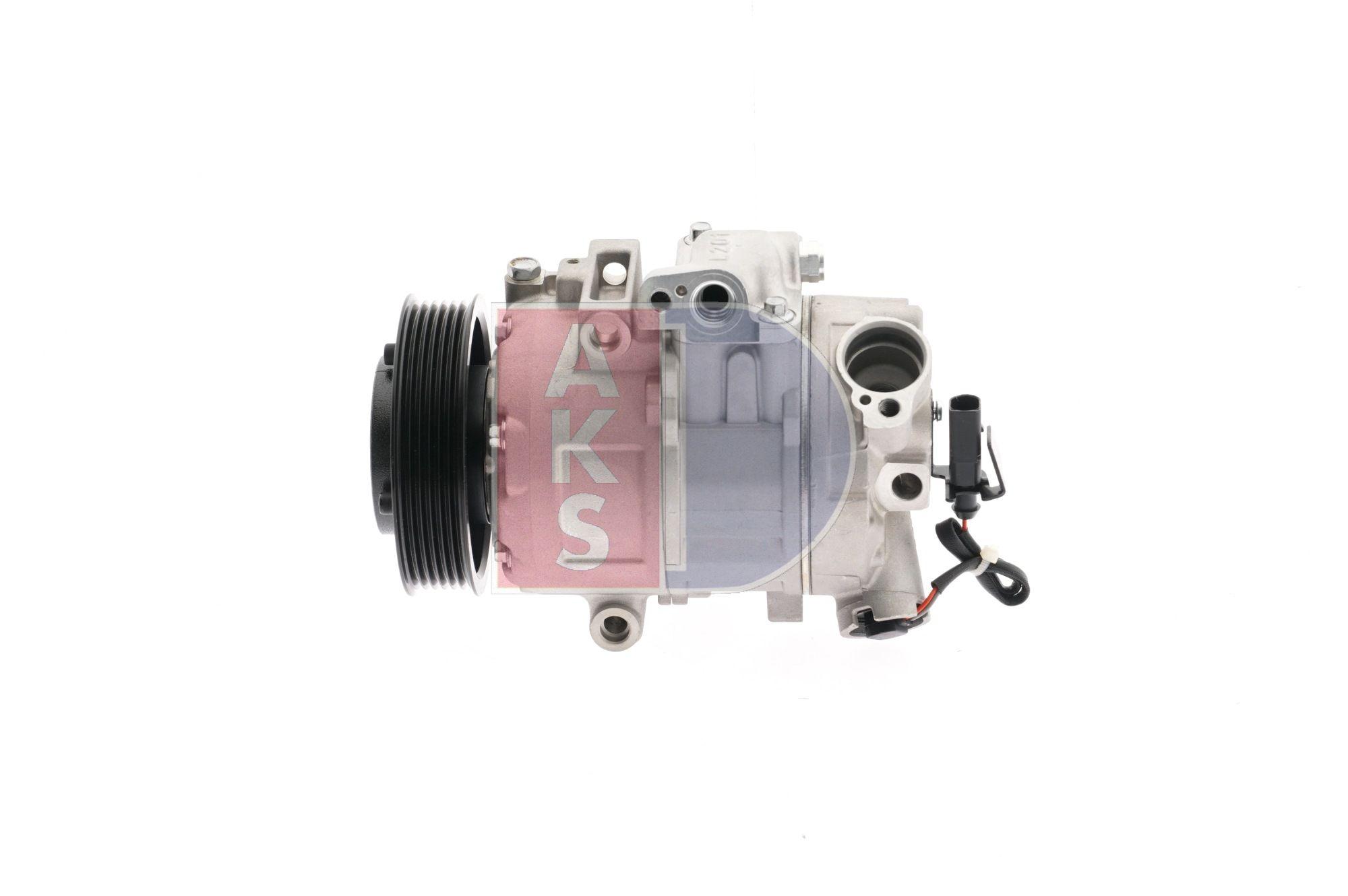 Original SEAT Kompressor 851070N